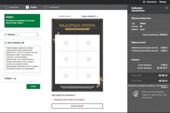 Od pomysłu do plakatu w 5 minut. Eurocash wspiera Kreator Gazetek – nowe narzędzie dla sklepów