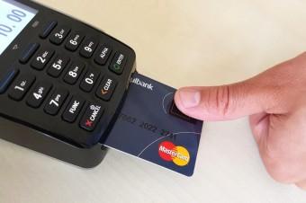 Mastercard podsumował pierwszy europejski pilotaż biometrycznych  kart płatniczych