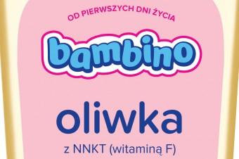 Legendarna Oliwka Bambino – odkryj ją na nowo!