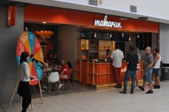 Makarun wybrał lokalizacje i szuka franczyzobiorców