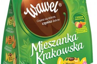 Mieszanka Krakowska  czyli sposób na niezapomniane momenty