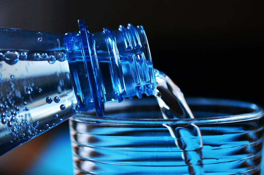 Raport PIH Równi w Biznesie  producenci wody