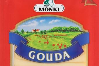 Ser Gouda MSM Mońki