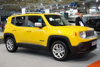 Polacy kupują coraz więcej nowych samochodów