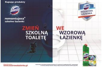 """""""Wzorowa Łazienka"""" – rusza 4. edycja programu"""