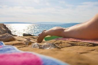 Witamina C składnikiem letnich kosmetyków