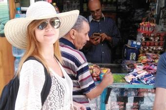 """Bezcenny"" marokański handel"