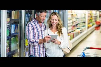 Pokolenia X i Y ruszają na zakupy do sklepów przyszłości