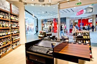 Centrum Wina otwiera 25 sklep specjalistyczny