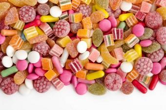 Słodki rynek w Polsce