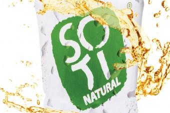 Polacy pokochali herbatę w butelce SOTI