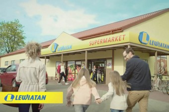 Kampania reklamowa Lewiatana w telewizji