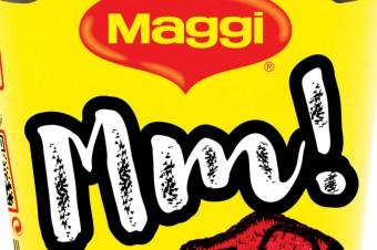 Limitowana edycja opakowań przyprawy MAGGI