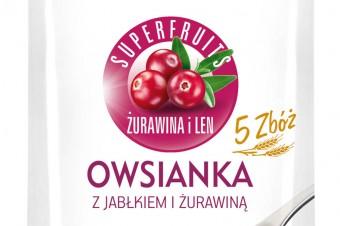 Owsianki Fitmania