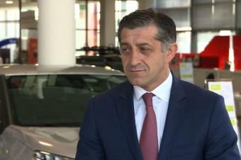 Polskie firmy coraz częściej wymieniają służbowe samochody