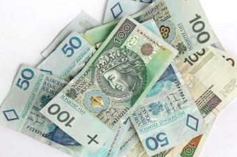 GUS - wynagrodzenie w VIII rdr wzrosło o 6,6 proc.