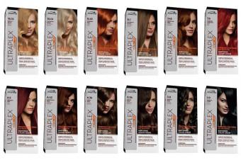 Nowa linia pielęgnacyjnych farb do trwałej koloryzacji włosów