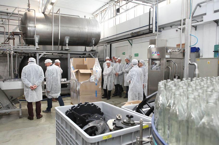 Ministerstwo Rolnictwa wesprze sektor polskiego winiarstwa