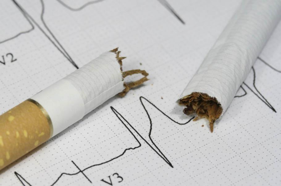 Wielka Brytania namawia palaczy do przejścia na epapierosy