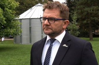 Polska firma pomaga rozwijać rolnictwo w Afryce