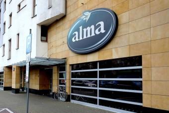mBank przejął od Alma Market 6,75 mln akcji Vistuli