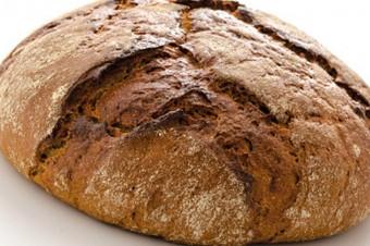 Przepis na bezglutenowy aromatyczny chleb gryczany