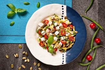 Lubella - Kulinarne wspomnienie lata
