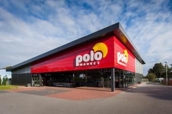 Blisko 10 ton żywności dla potrzebujących od klientów POLOmarketu!