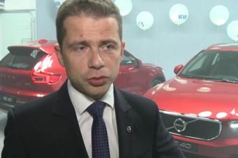 Rekordowa sprzedaż SUV-ów w Europie