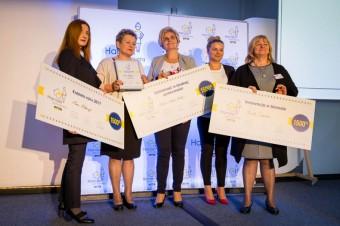 MAKRO Polska nagrodziło liderki handlu tradycyjnego