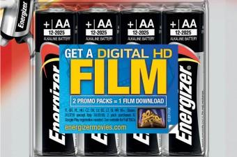 Filmy pełne pozytywnej energii