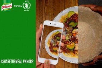 Światowy Dzień Żywnościowy 2017. Social media a jedzenie – UDOSTĘPNIAMY, ale nie DZIELIMY SIĘ