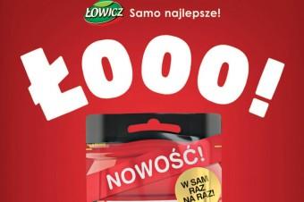 Wyciśnij pomidory z Łowiczem!