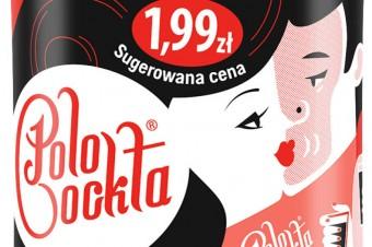 Polo Cockta – nowa niższa cena! Nowa wygodna butelka!