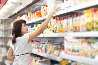 Żywność drożeje najmocniej od pięciu lat