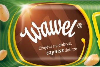 Nut Break – orzechowa nowość od Wawelu