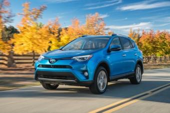 Toyota i Lexus na szczycie rankingu niezawodności Consumer Reports