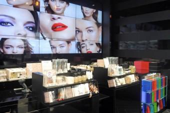 Nowy koncept Sephora we Wroclavii