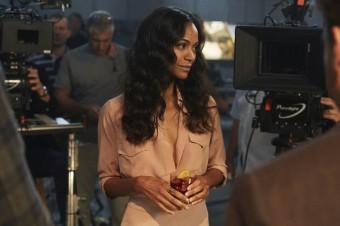 Campari Red Diaries – Zoe Saldana w roli głównej w krótkometrażowym filmie Stefano Sollimy
