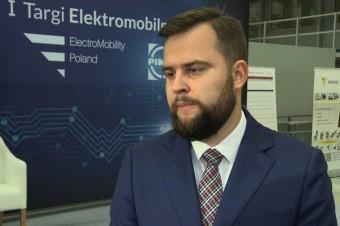 W listopadzie ruszy konkurs na prototyp polskiego samochodu elektrycznego
