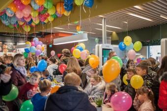 Restauracja McDonald's® w Lęborku już otwarta!