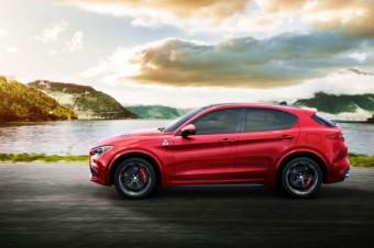 Alfa Romeo otwiera zamówienia na Stelvio Quadrifoglio