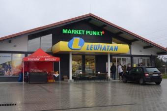 Polska Sieć Handlowa Lewiatan liczy już blisko 3150 sklepów