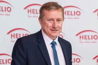 Wywiad z Leszkiem Wąsowiczem, Prezesem HELIO