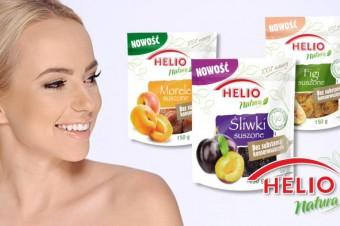 Ruszyła kampania reklamowa HELIO W rolach głównych: świąteczne bestsellery marki