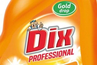 Odświeżony wizerunek Dix Professional