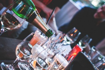 Alkohole na różne okazje