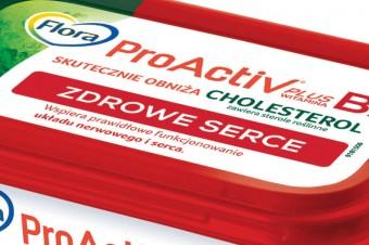 Nowe warianty Flory ProActiv