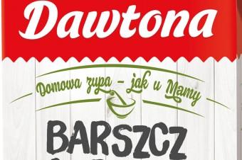 Barszcz czerwony Dawtona
