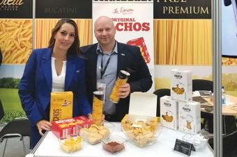 Wywiad z Anną Bakun oraz Romanem Fuksińskim z firmy POL-FOODS